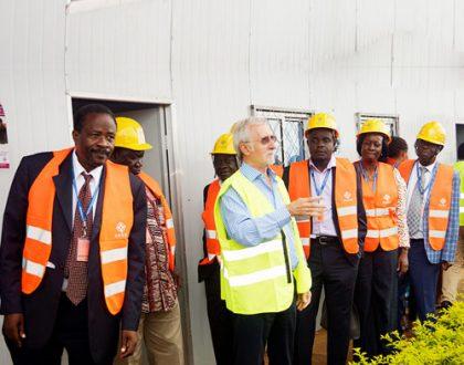 CAA-Uganda-Corporate-Department