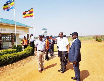 CAA-Uganda-Corporate-Directorate