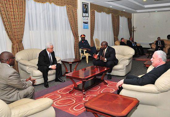 CAA-Uganda-VIP-lounge-at-entebbe-international-airport