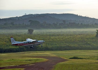 Kasese-Airfield-in-kasese-is-managed-by-CAA-Uganda