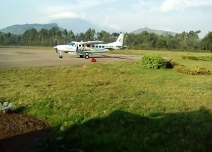 Kisoro-Airfield-is-managed-by-CAA-Uganda