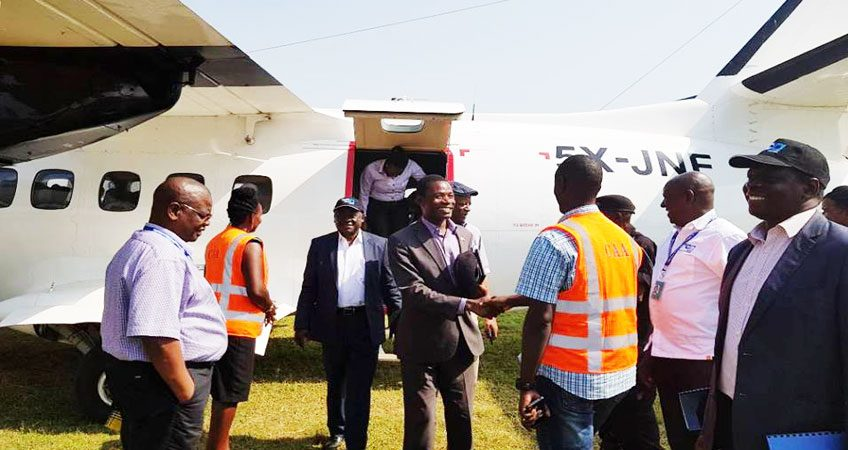 CAA-Uganda-Upcountry-Airfields-Upgrade