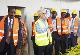 CAA-Uganda-board-members-activities
