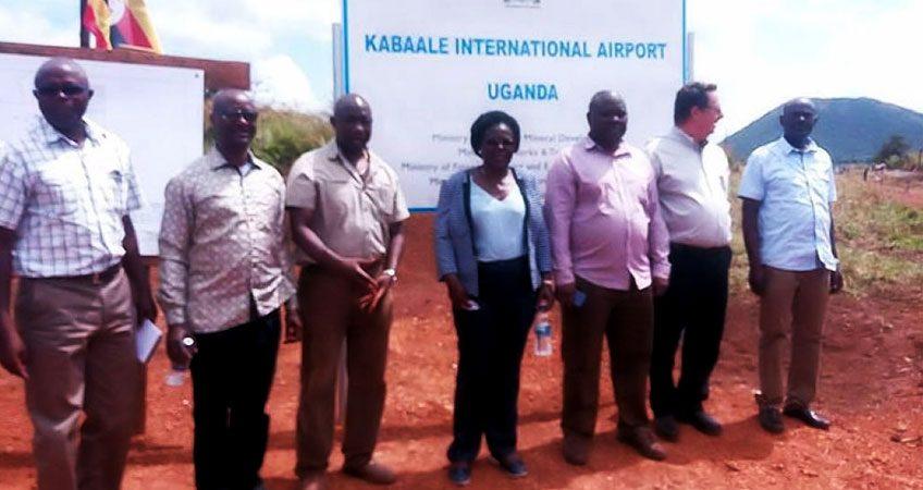 Development-of-Kabaale-Airport-by-CAA-Uganda