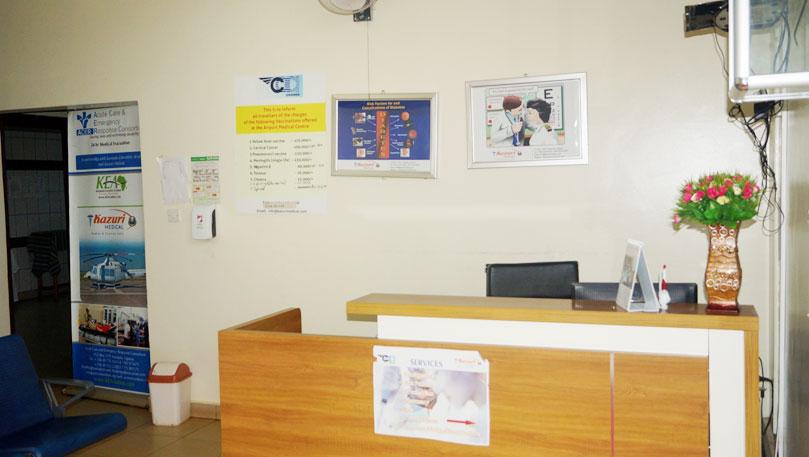 Entebbe-International-Airport-Health-Services