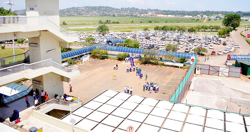 Expansion-of-Entebbe-International-Airport Project