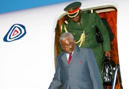 Head-of-States-arrive-for-CHOGM