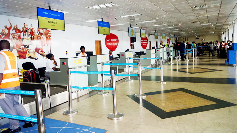 Online-Check-in-Area-and-Airlines-at-Entebbe-Internationa-Airport