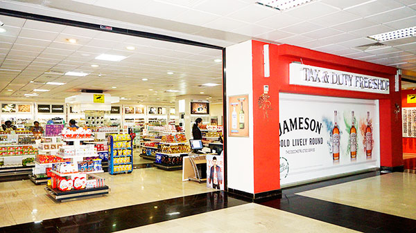 Tax-and-duty-free-shop-at-Entebbe-International-Airport