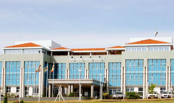 civil-aviation-authority-uganda-headquarter