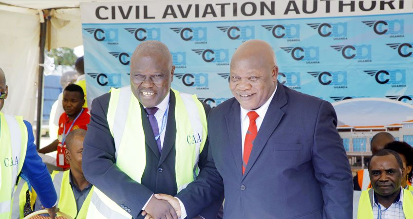Air-Tanzania-Commences-Flights-To-Uganda