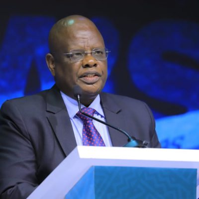 Mr. Fred Bamwesigye